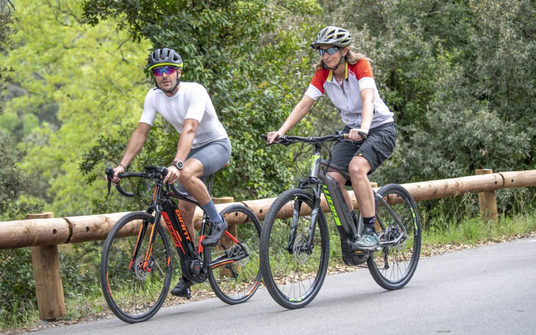 Electro Bike Auron: une sixième édition riche en nouveautés