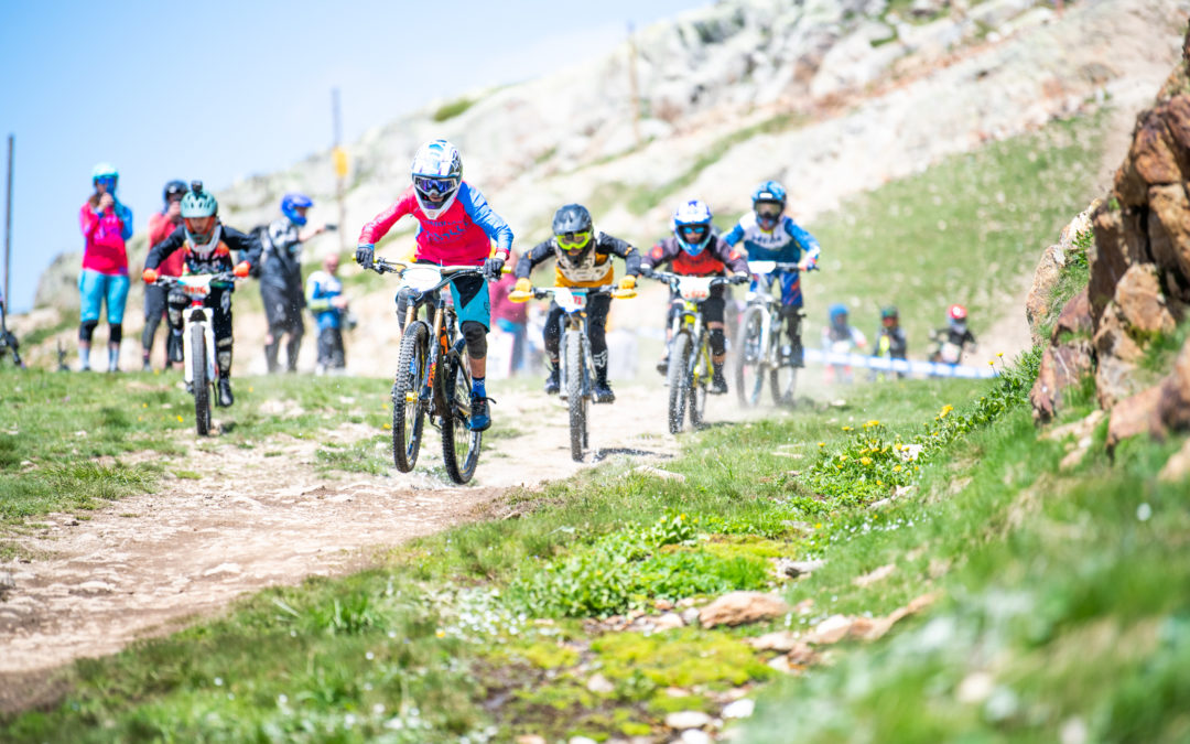 MEGAVALANCHE 2019 : QUALIFICATIONS !