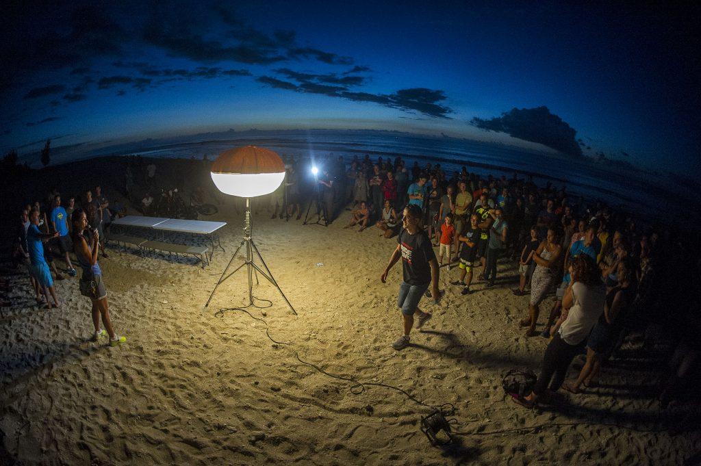 Megavalanche Réunion 2016 PIC © Andy Lloyd www.andylloyd.photography
