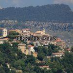 Berre-les-Alpes