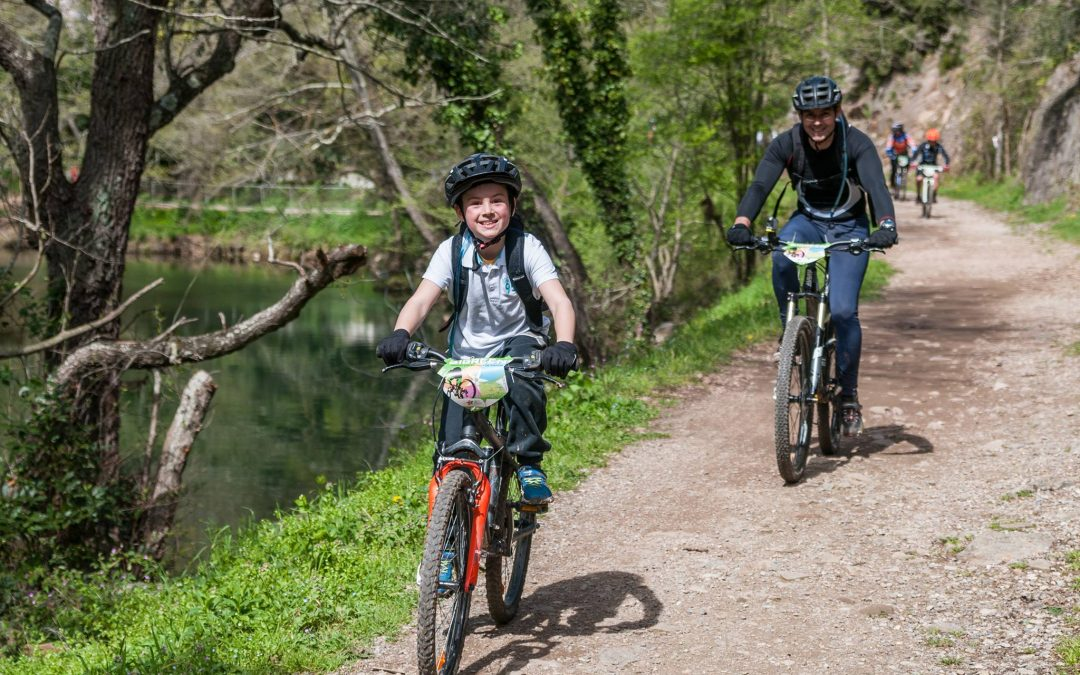 BIGREEN – MTB for fun – Grasse