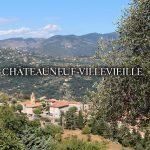 Châteauneuf-Villevieille
