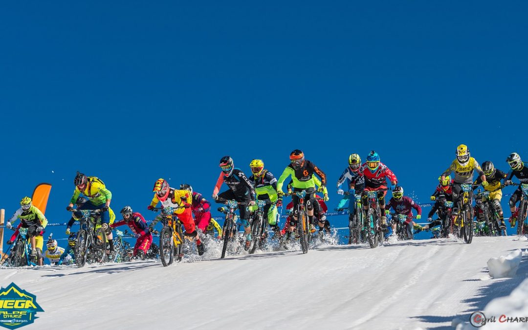 MEGAVALANCHE – Paroles de top-pilotes