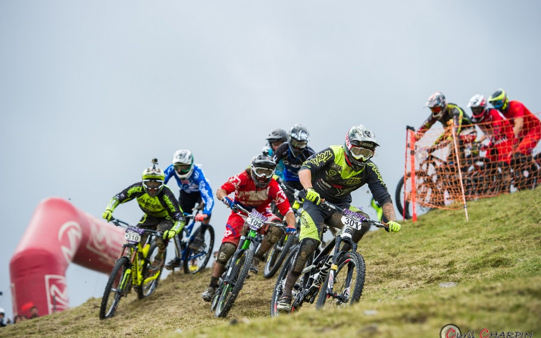 Video Maxiavalanche Vallnord 2015