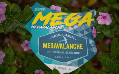 Mega Run 2019, sous les sunlights…