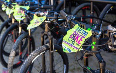Electro Bike Auron: D-30