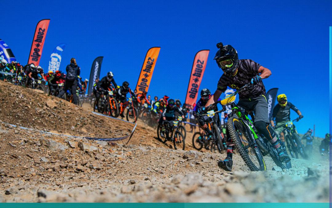 Maxiavalanche Alpe d'Huez : du beau monde en perspective !