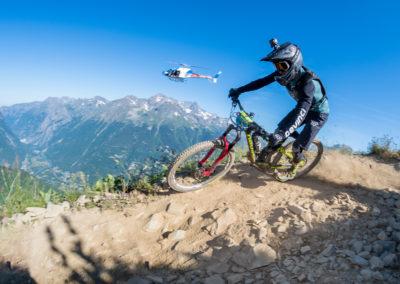 Megavalanche Alpe d'Huez 2018 ©Inovphoto charpin (7)