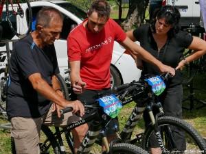 Electro Bike Auron 2015