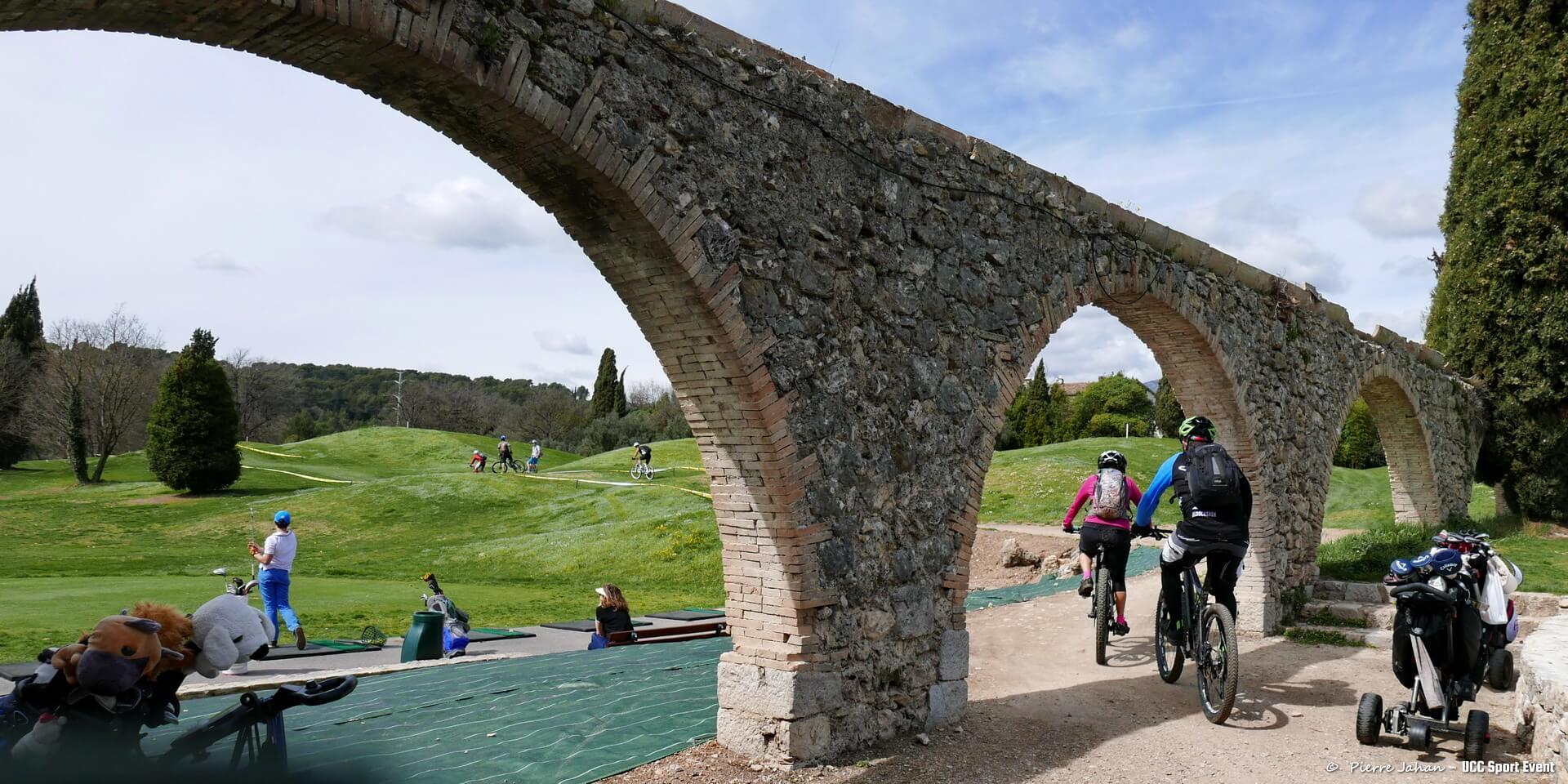 Le golf de St Donat à la Bigreen 2016