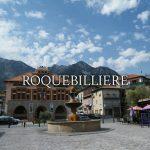Roquebillière