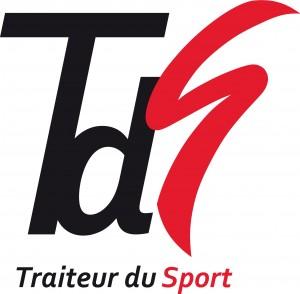 Traiteur du Sport logo vectorise