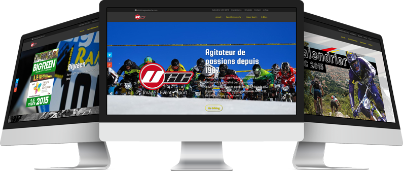 New portal website for 2015 !