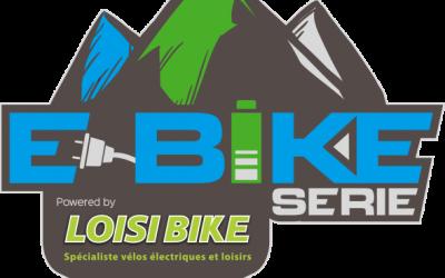 E-Bike Serie #5 Cervinia / Maxiavalanche