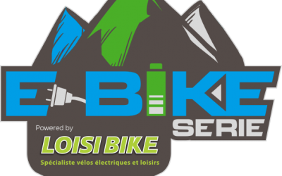 E-Bike Serie By Loisibike 2017