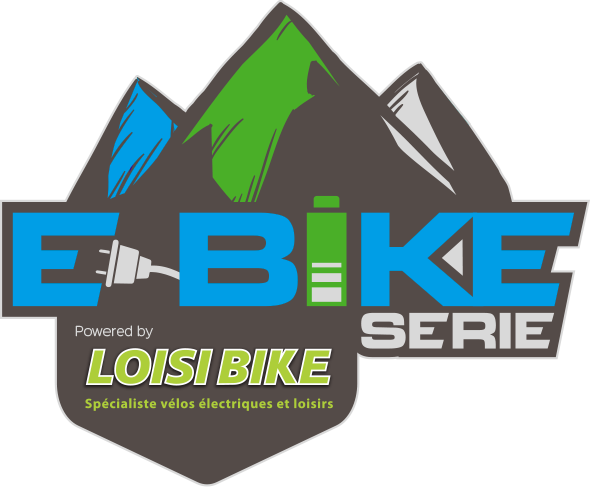 E-Bike Serie By Loisibike 2017
