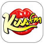 logo kiss fm