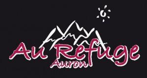 logo refuge auron 2016