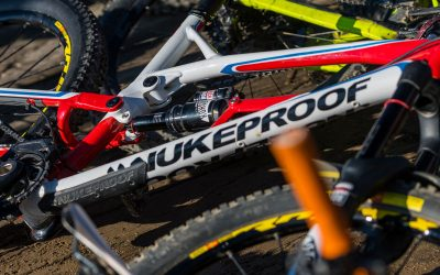 Welcome Nukeproof