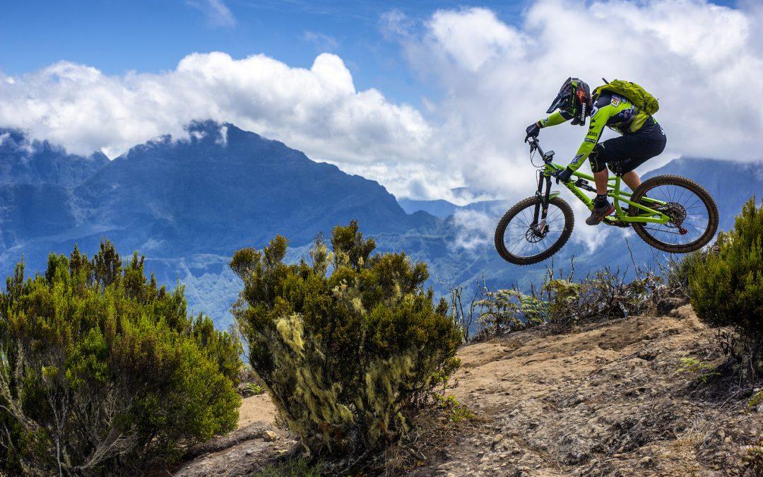 MEGALANCHE Ile de la Réunion: les meilleures photos