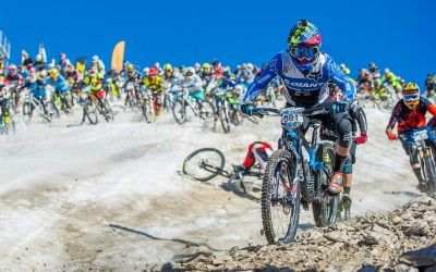 Megavalanche 2018 : Top riders word !