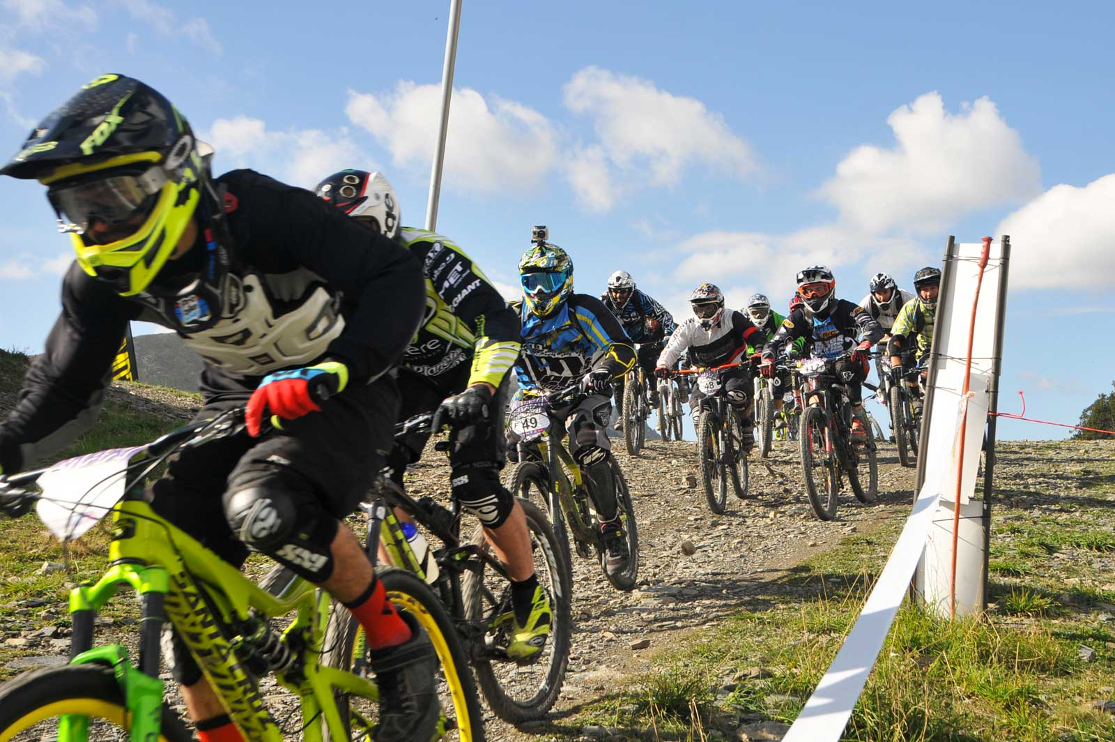 photo vallnord 2 start