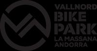 logo vallnord bikepark_2016_neg_negro